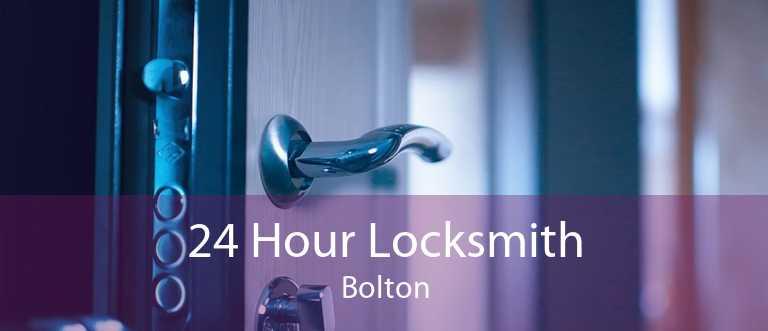 24 Hour Locksmith Bolton