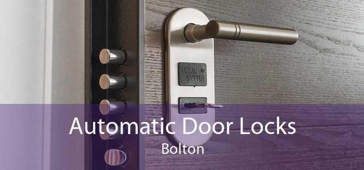 Automatic Door Locks Bolton