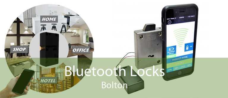 Bluetooth Locks Bolton