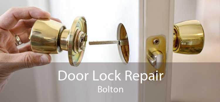 Door Lock Repair Bolton