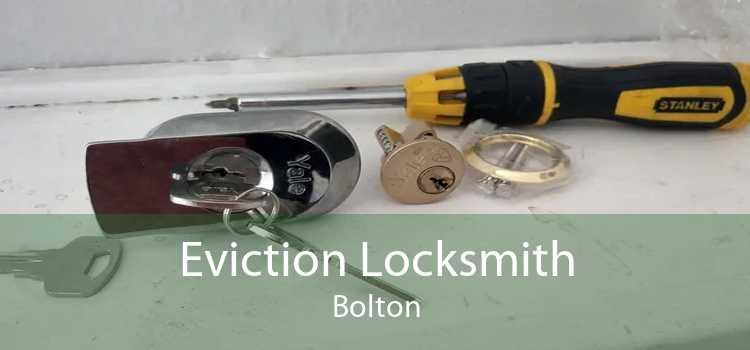 Eviction Locksmith Bolton