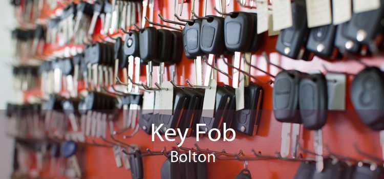 Key Fob Bolton