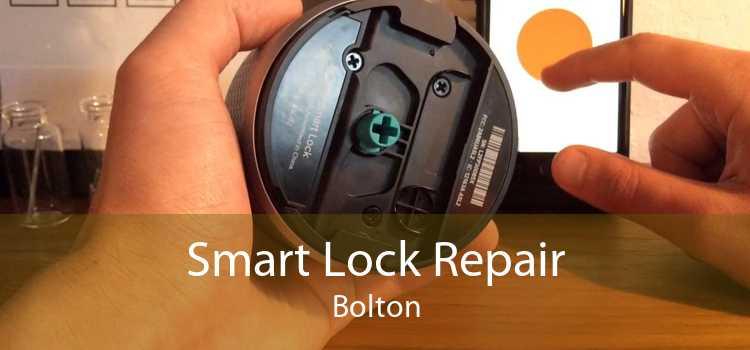 Smart Lock Repair Bolton
